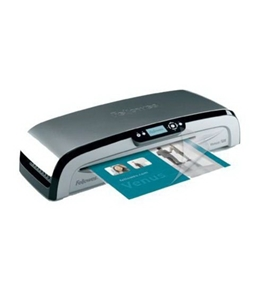 "Fellowes Venus VL125 Laminating Machine, 12- 1/2"" x 10 Mil Maximum Document Thickness by B.N.D. -"