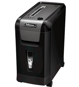 Fellowes Powershred 69Cb Cross-Cut Shredder - Refurb