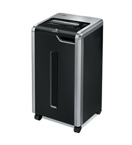 Fellowes PowerShred C-325Ci 100% Jam Proof Cross-Cut Shredder