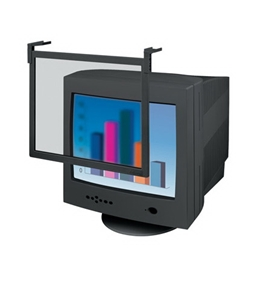 Fellowes Privacy Filter - 16/17in Frame