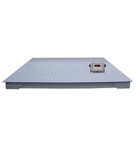 WeighMax FL10005 Durable Floor Scale