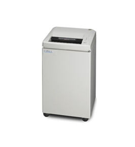 Formax FD 8300 Cross Cut Shredder