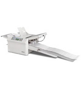 Formax FD 380 Automatic Document Folder