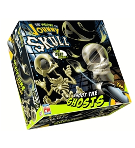 Fotorama Johnny The Skull Skill And Action Game