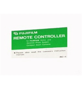 Fuji RC-1 Wireless Remote Control For Cameras