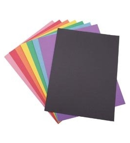"Bulk Buy: Crayola Construction Paper Pad 9""X12-240 Sheets/Pkg (2-Pack)"