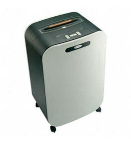 GBC ShredMaster RDX1413 Jam-Free Cross Cut Shredder