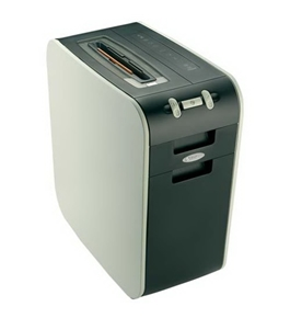 GBC ShredMaster RSX128 Jam-Free Cross Cut Shredder