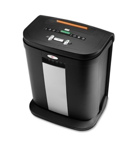 GBC ShredMaster GSX127 Cross Cut Commercial Entry Level Paper Shredder