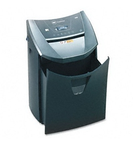 GBC1757280 - Shredmaster CC185 Medium-Duty Confetti-Cut Paper Shredder