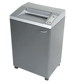 GBC Shredmaster 5500S Strip-Cut Departmental Shredder - 1753260