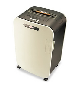 GBC ShredMaster GDM10 Jam Free Micro Cut Shredder  ** INCLUDES Free $50 American Express Gift Card