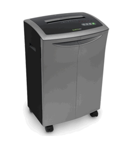 GoECOlife GMC160TiB 16-Sheet Platinum Series Micro-Cut Shredder
