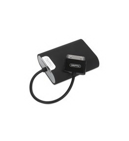 Griffin TuneJuice Back-Up Battery/Recharger for iPhone & iPod