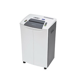 GoECOlife GSC260TC 26-Sheet Strip-Cut Green Commercial Shredder