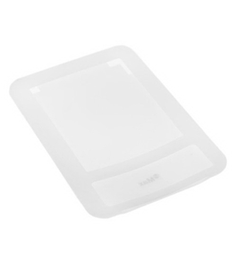 GTMax Clear Silicone Skin Soft Cover Case for Amazon Kindle 3 [Electronics]