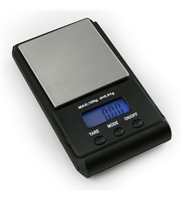 WeighMax GX-100 Digital Pocket Scale
