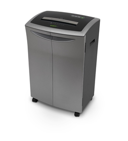 GoECOlife GXC161Ti 16-Sheet Cross-Cut Green Commercial Shredder