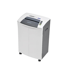 GoECOlife GXC180TA 18-Sheet Cross-Cut Green Commercial Shredder