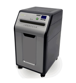 GoECOlife GXC185Pi 18-Sheet Cross-Cut Green Commercial Shredder