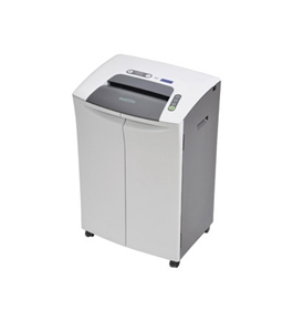 GoECOlife GXC200TB 20-Sheet Cross-Cut Green Commercial Shredder