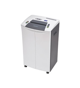 GoECOlife GXC220TC 22-Sheet Cross-Cut Green Commercial Shredder