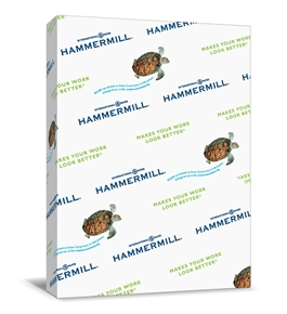 Hammermill Colors Canary, 8.5x14, Legal, 500 Sheets/1 Ream (103358R)