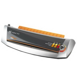 "GBC HeatSeal H312 12.5"" Pouch Laminator ***Free 100-pack of laminates (your choice) + Paper Trimmer"
