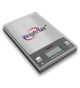 WeighMax HD-100 Digital Pocket Scale