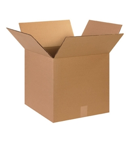 "15"" x 15"" x 15"" Double Wall Boxes (Bundle of 15)"