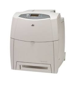 Hewlett-Packard LJ4650N HEWLETT Q3669A Certified Remanufactured Color Laser Printer with Network