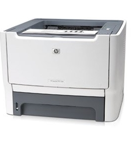 HEWLJP2015DN-CRM HEWLETT CB368A Certified Remanufactured Color Laser Printer with Network,Duplex