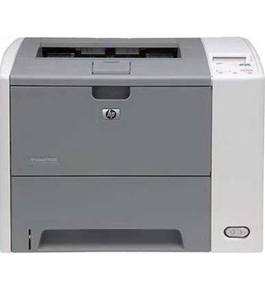 HEWLETT-PACKARD HEWLJP3005N-CRM HEWLETT Q7814A Certified Remanufactured Color Laser Printer with Network