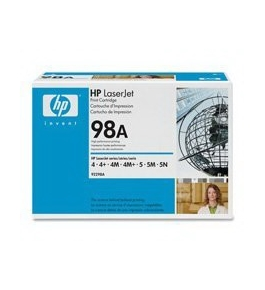 Hewlett-Packard Products - Toner Cartridge, Page Yield 6, 800, Black - Sold as 1 EA - Toner cartridges