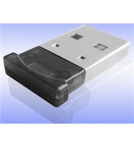 HK Mini Micro Smallest USB 2.0 Bluetooth Wireless Adapter Dongle A2DP