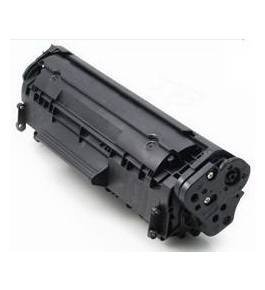 Printer Essentials for HP 1010/1012, LT3015/3020/3030 - SOY-Q2612A Toner