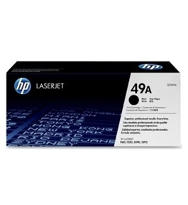 Printer Essentials for HP 1160/1320 Series with Chip - SOY-Q5949A Toner