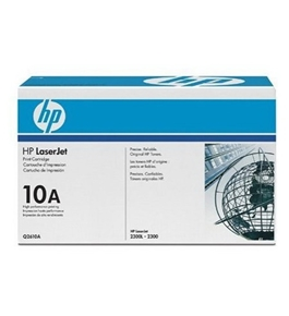 Printer Essentials for HP 2300 Series With Chip - SOY-Q2610A Toner