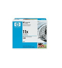 Printer Essentials for HP 2400 Series With Chip - SOY-Q6511X Toner