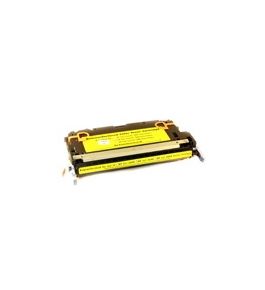 Printer Essentials for HP 3600 Yellow - CTQ6472A