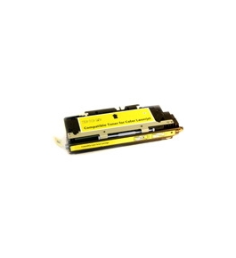 Printer Essentials for HP 3700 - Yellow - CTQ2682A