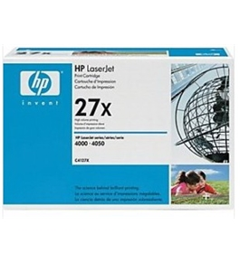 Printer Essentials for HP 4000/4000N/4000T/4000TN/4050/4050N - SOY-C4127X Toner