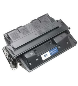 Printer Essentials for HP 4100 Series - MIC8061X Toner