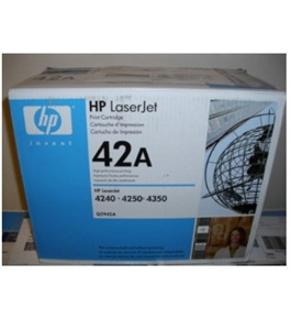 Printer Essentials for HP 4250/4350/4240 with Chip - SOY-Q5942A Toner