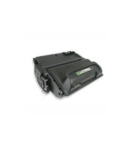 Printer Essentials for HP 4250/4350 Hi-Yield with Chip MICR - MICQ5942X Toner