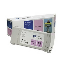 Printer Essentials for HP 83 Designjet 5000 5500 5500uv 5500PS UV RM4945A Inkjet Cartridge