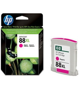 Printer Essentials for HP 88 - HP Office Pro K550 - HI-YEILD - Magenta - RM9392 Inkjet Cartridge