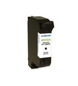 Printer Essentials for HP Aqueous Black Ink Cartridge - RM2392A