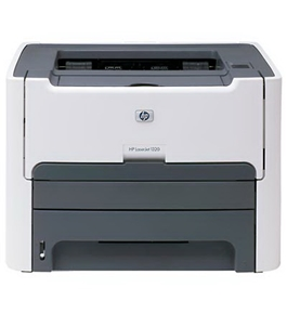HP LaserJet 1320 RF LaserJet Printer