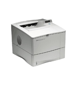 HP LaserJet 4050 RF LaserJet Printer